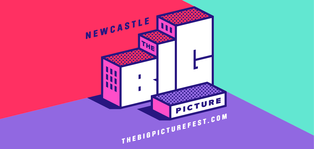 The Big Picture Festival Newcastle